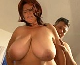 Good pair of breasts – She loves to fiddle with her ball